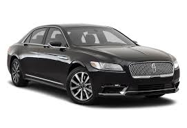 Lincoln Continental 2017 (Livery Package)
