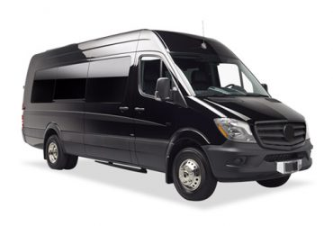 Van Sprinter  (Call for Rates)
