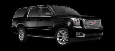 SUV Yukon – 7 passenger